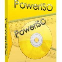 PowerISO 6.9 Crack + Serial Key (x86/x64) Full Download