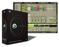 Ableton Live 9 Suite Crack Download
