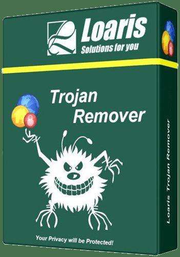 Loaris Trojan Remover Crack Download