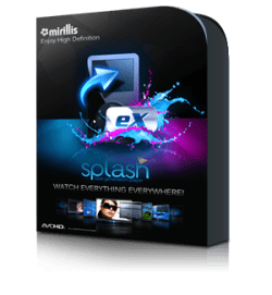 Mirillis Splash PRO Crack Full Version Download