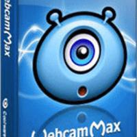WebcamMax 8.0.7.8 Crack + Serial Number Full Download