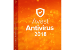 Avast Antivirus 2018 Crack License Key Free Download