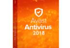 Avast Antivirus 2018 Crack License Key Free Download