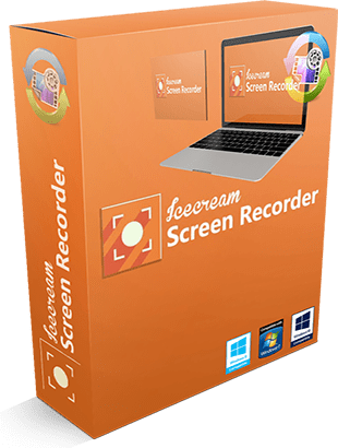 Icecream Screen Recorder Pro Crack With License Key