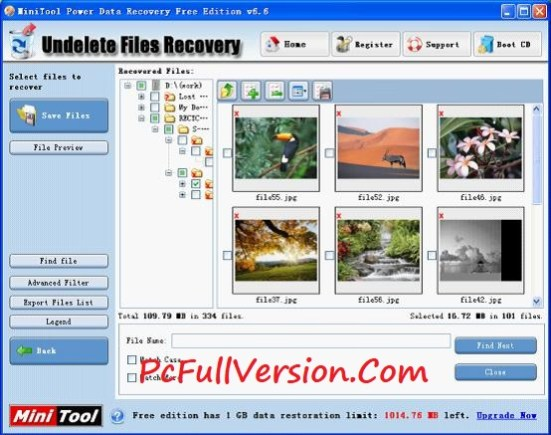 download minitool power data recovery full version
