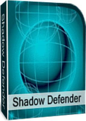 Shadow Defender 1.4.0.672 Full Version + Keygen Serial
