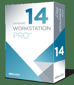 VMware Workstation 14 Crack & Keygen Free Download
