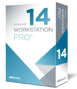 VMware Workstation 14 Crack & Keygen Free Download