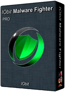 iObit Malware Fighter PRO 5.4.0 Crack With Serial Key