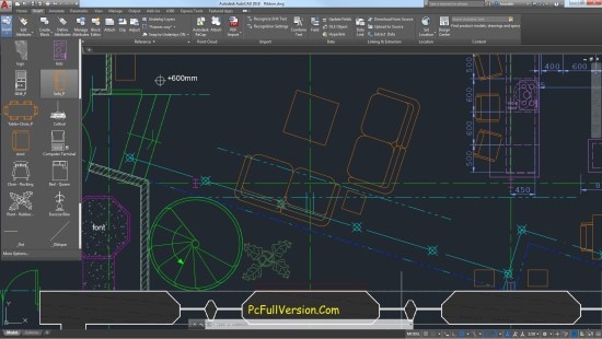 Autodesk Autocad 2018 Crack Keygen Full Free Download