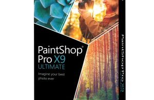 Corel PaintShop PRO x9 Crack Ultimate Keygen Serial Number 2018