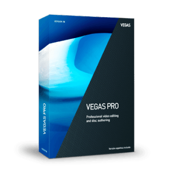 Sony Vegas Pro 16 Crack Patch Free Download with Key