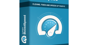 Auslogics BoostSpeed Premium 10 Crack