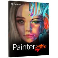 Corel Painter 2019 Crack With Serial Number Free Download