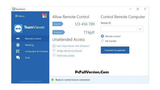 TeamViewer 13 Patch
