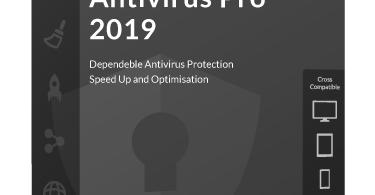 Total AV Antivirus Pro 2019 Crack