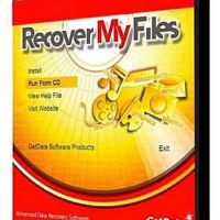Recover My Files 6.3.2.2552 Crack License Key Full Free Download