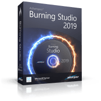 Ashampoo Burning Studio 2019 Crack + License Key Download