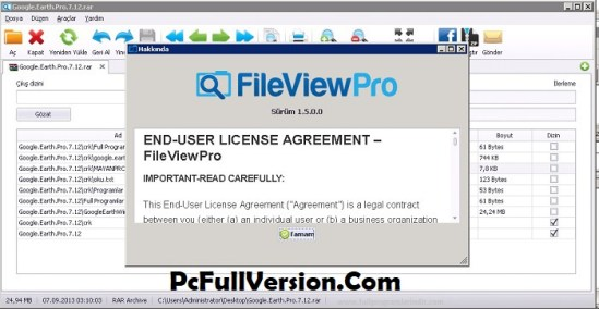 FileViewPro Activation Code