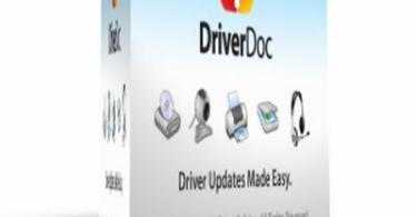 DriverDoc License Key 2019
