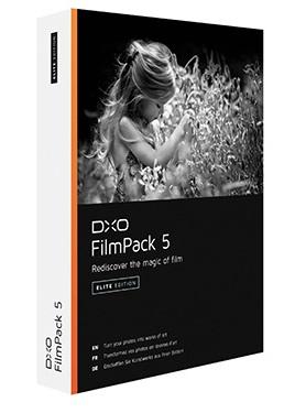 DxO FilmPack 5 Activation Code