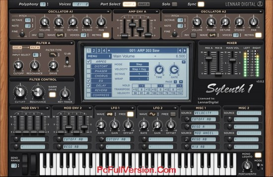 Sylenth1 Keygen Full Version Download