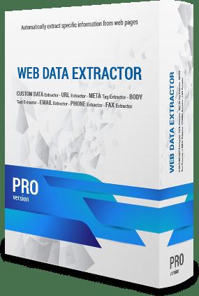 Web Data Extractor Cracked