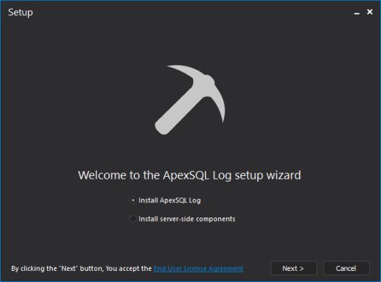 ApexSQL Log Full Crack