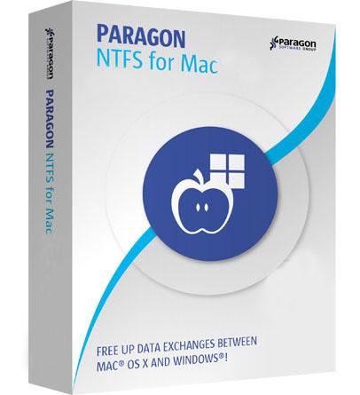 Paragon NTFS Crack Download
