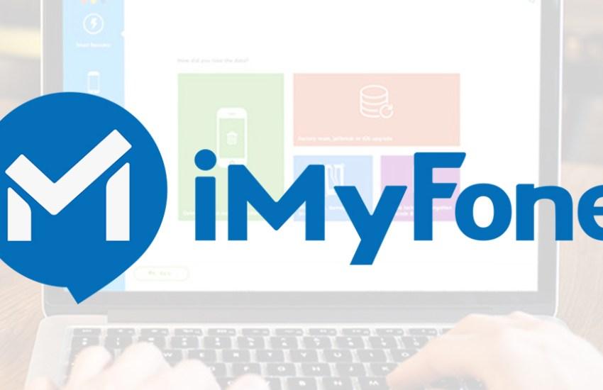 iMyFone Registration Code