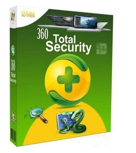 360 Total Security 2018 Crack Premium + License Key Download