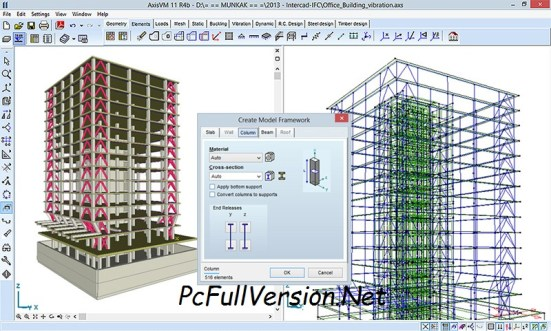 ArchiCAD 21 Crack with Serial Key Full Version Download