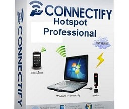 Connectify Hotspot PRO Crack + License Key Full Download