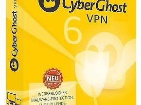 CyberGhost VPN Crack + Serial Key Full Version Download