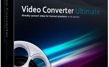 Wondershare Video Converter Ultimate Full Crack + Key