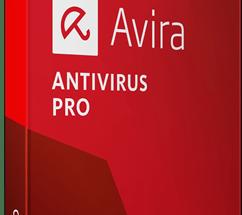 Avira Antivirus Pro 2018 Full Version with Key Download