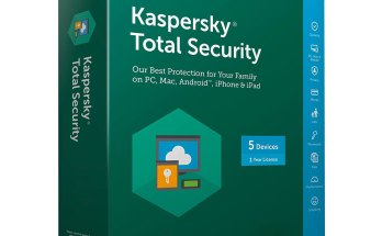 Kaspersky Total Security 2018 Keys Full Version Download