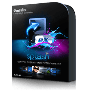 Mirillis Splash 2.1 Premium Crack & Serial Key Full Version 2018