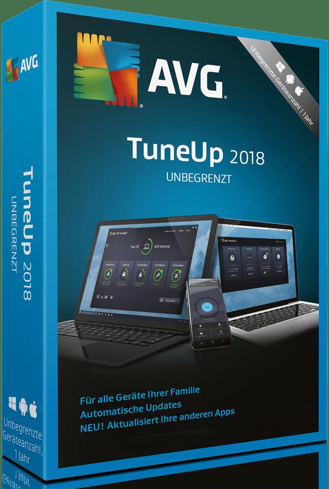 TuneUp Utilities 2018 Full Crack & Serial Key Free Download