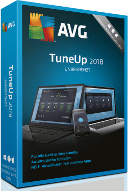 TuneUp Utilities 2018 Full Crack & Serial Key Free Download