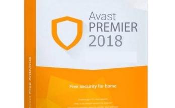 Avast Premier 2018 License File & Crack Till 2055 Full Download