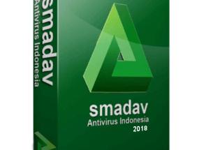 Smadav PRO 2018 Crack Download