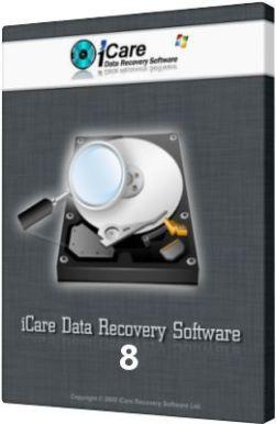 iCare Data Recovery PRO Crack Download