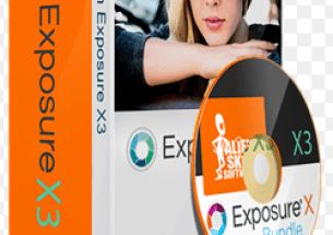 Alien Skin Exposure X3 Activation Code with Serial Number