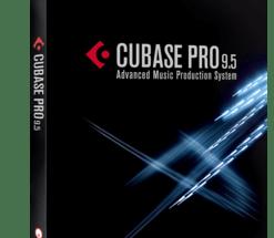 Cubase PRO 9.5 Crack Download