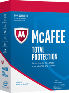 McAfee Total Protection Crack Download