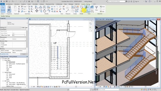 Autodesk Revit 2018 Crack Download