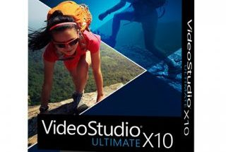 Corel Videostudio Ultimate X10 Crack
