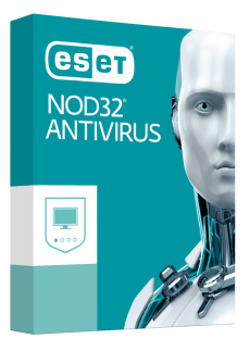 ESET NOD32 Antivirus 11 License Key 2020 Crack Download