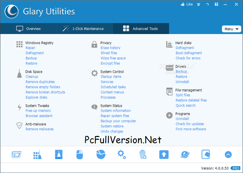 pc utilities pro license keygen